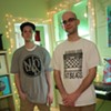 Producers Es-K and Loupo Lead the Local Beat Making Scene