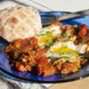 Farmers Market Kitchen: Shakshuka