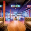 Retro-Style Stowe Bowl Opens With Lanes, Brews and Food
