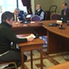 """Committee Hustling Toward Vote to """"Ban the Box"""""""