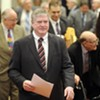 Gone John: A New Era in the Vermont Senate After Campbell Calls it Quits