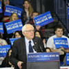 GOP Official Alleges Bernie Sanders Pressured Bank for Burlington College Loan
