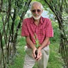 Horticulturalist Michael Dodge has a Thing for Willows