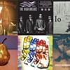 Soundbites: The Best VT Albums of 2016 … So Far (Part Two)