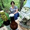 Best Beer Geek Enabler: Meg Schultz
