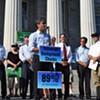 Democratic Candidates Call for Vermont Gun Legislation