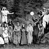 Historical Society Explores Impact of Back-to-the-Landers on Vermont