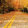 Scenic Route: Hit the Road for Fall Foliage
