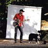 Kelly Ravin Turns Alt-Country Bard