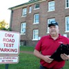 DMV Driving Tester Robert Brewster Jr.