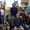 Lyric Theatre Puts on a Rock Show