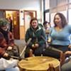 Abenaki Women Share Heritage With Champlain College Community