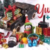 Yule Haul: The 2016 Vermont Holiday Gift Guide