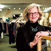 Clothier Marilyn Gaul to Close Shop
