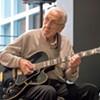 Jazz Guitarist Mike Martello Is Still Swingin' at 89