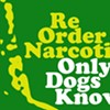 """Reorder Narcotic Release Trippy New Track, """"Only Dogs Know"""""""