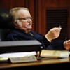Vermont Supreme Court Considers a Case About ... Itself