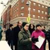 Pending Lawsuit Stalls Winooski Hotel Project