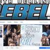 SoBu Decision to Drop Rebels Nickname Sparks Backlash