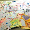 Local Love Brigade Sends Cards to Victims of Hate