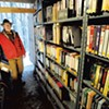 Tempest Books Goes Old-School With Movie Rentals