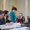 Ashes to Ashes: Smoking Bill Puts Senators in Bind