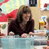 Let's Grow Kids' 'Dream Team' Lobbies for Early Education Dollars