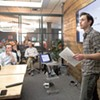Local Startups Prepare for the Pitch at LaunchVT