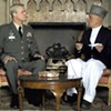 Movie Review: Biting Satire 'War Machine' Revisits the Conflict in Afghanistan