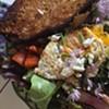 Farmers Market Kitchen: In Praise of Breakfast Salad