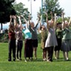 New Vermont Dance Alliance Steps Out