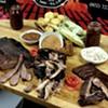 Hobo's Café Brings BBQ to Island Pond