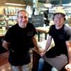 Stone Soup, Beloved Burlington Café, Turns 20