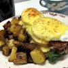 New Name, Location for Former Pearl Street Diner