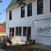 Shacksbury Cider's Tasting Room Opens Today