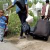Oh, Canada: Immigrants Seeking Hope Step Across the Border
