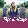 Album Review: Emma Cook & Questionable Company, 'Take It Home'