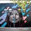 Graffiti Artists Throw a Festival in Burlington