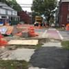 Burlington Fined $44,000 for Public Works Safety Violations