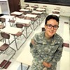 Despite Transgender Ban, Norwich University Cadets Soldier On