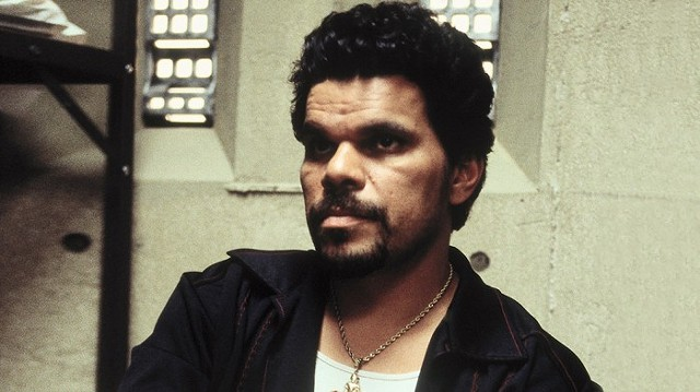 Luis Guzmán in HBO's Oz