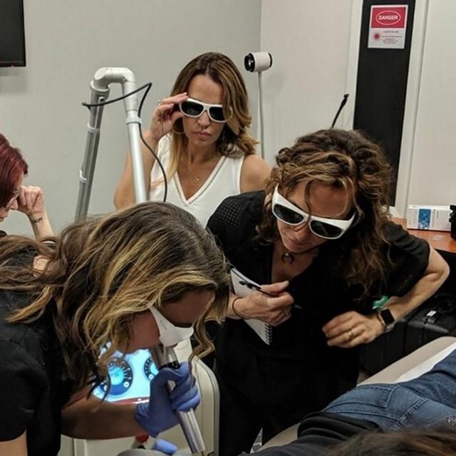 Bare Medical Spa + Laser Center - COURTESY OF BARE MEDICAL SPA + LASER CENTER