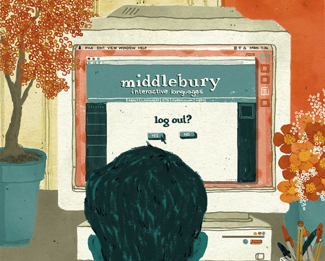 middlebury online dating From setting up your online dating profile to sending the perfect first message, get practical online dating tips and advice from the date mix experts.