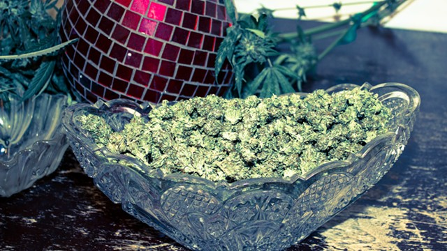 The Cannabis Catch-Up: California Dreamin' — or Nightmare?