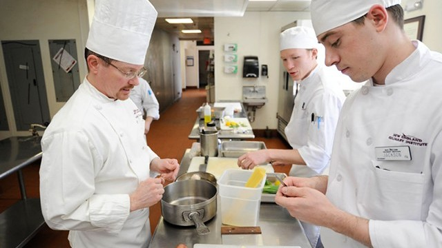 New England Culinary Institute to Close Its Doors