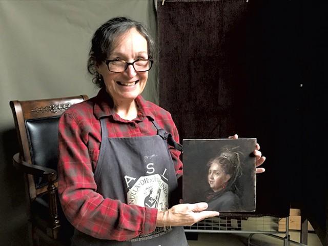 Karen Winslow