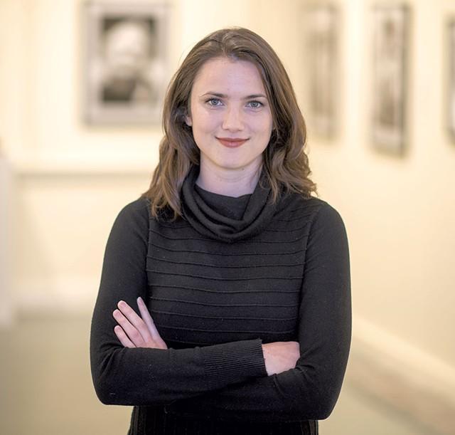 Kathleen Haughey - CALEB KENNA