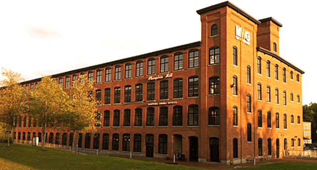 Champlain Mill - DON EGGERT