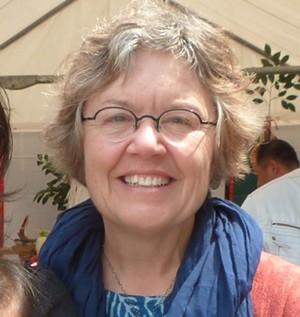 Catherine Brooks - COURTESY OF CATHERINE BROOKS