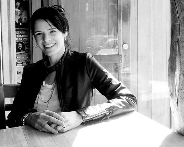 Amy J. Murphy - COURTESY OF EMILY JARVIS